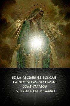 Virgen Marìa