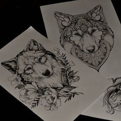 Desenho p tatoo.