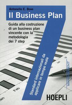 #Business #Plan - Antonello #Bove