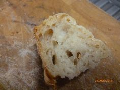 a nibble!  http://greedybread.com/woo-what-a-mouthful-ciao-ciao-ciabatta/