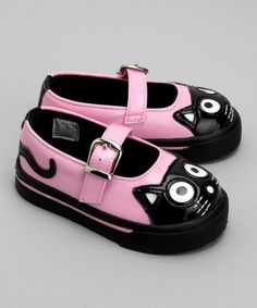 Tuk shoes for kids.