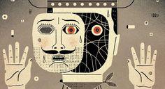 HBOs Westworld Makes Robots the Sympathetic Heroes - Mira la publicación completa en mi página de Facebook El Mundo del Cine. Peliculas fotos trailers y videos: http://www.facebook.com/pages/p/162823677109293  - Mas fotos y publicación completa en: https://cine-mundoalegre.blogspot.com/2016/09/hbos-westworld-makes-robots-sympathetic.html