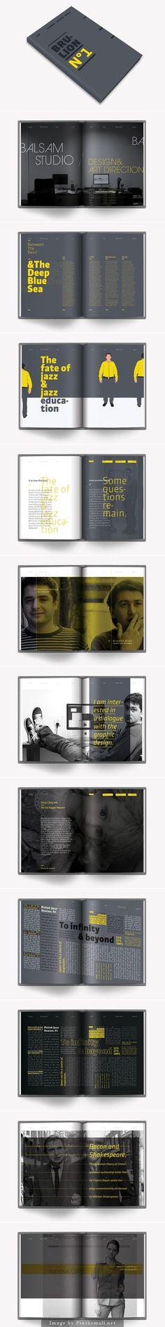 brulionNo.1 - balsamstudio sketchbook may'09 by balsamstudio
