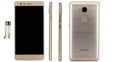 Huawei seems to be in the news a lot and ever since their partnership on the Nexus 6P device, they have been leading the headlines around the world. Now, the Chinese company has seen their latest device; the Honor 7X, pass through the TENAA approval in China.