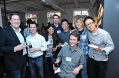 California, here we come! Zillow has officially opened an office in the heart of San Francisco!