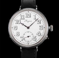Introducing the Longines Heritage Military, a Modern Take on the Trench Watch | Watches By SJX