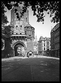 HOME: Suedstadt, Cologne, Germany