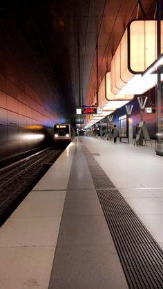 U-Bahnhof Universitat Hamburg