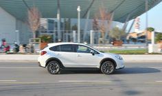 The 2013 Subaru XV Crosstrek. Possible Christmas gift to myself!!!!!!!!!!!!!!!!!!!!!!!!!!!!!