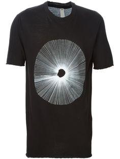 Damir Doma Black Talim t-shirt - Urban Oxygen