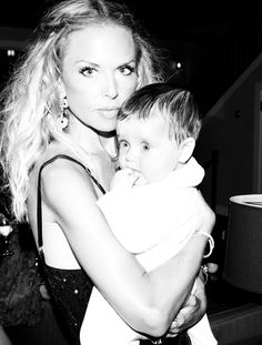 Rachel Zoe... i like her hair in this picture