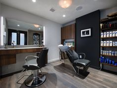 """When asked about the importance of men's grooming, Rescue Spa owner Danuta Mieloch responded, """"Men's grooming is essential. It's quite simple to have your nails shaped, eyebrows trimmed, and any excess ear & nose hair groomed. Pedicures are an easy way to take care of tired feet, get rid of calluses, and maintain healthy feet."""""""