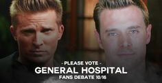 POLL: 'General Hospital' Whats your thoughts on Steve Burton Replacing Billy Miller As Jason?   POLL: 'General Hospital' Whats your thoughts on Steve Burton Replacing Billy Miller As Jason?  Let us know what you think?. The announcement of Steve Burton leaving The Young and the Restless came through his Twitter account. He also explained that he would be exiting in December which is when his contract expires. Billy Millers General Hospital contract is rumored to be expiring this month and…