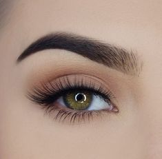 Nude makeup 15 stunning ideas – Happy woman Related Post smokey eye make up for blue eyes, learn to wear ey. 30 Wedding Make Up Ideas For Stylish Brides ɶ. Simple DIY Craft Ideas for Kids Makeup Eye Looks, Cute Makeup, Skin Makeup, Eyeshadow Makeup, Matte Eyeshadow, Light Eye Makeup, Makeup Brushes, Eyebrow Makeup, Eyeshadows