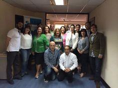 Grupo inmobiliario curso como representar al comprador. Monpas Home Cristina Repáraz