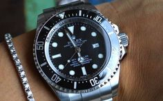 Get more cash for your #Rolex #timepiece when you sell with us