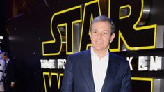 A TV show! 3 new movies! Disney is giving us all the Star Wars and what is happening?