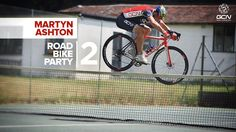 Road Bike Party 2 is here! Martyn Ashton, Danny MacAskill and Chris Akrigg take you on a new journey with a new bike in RBP 2.