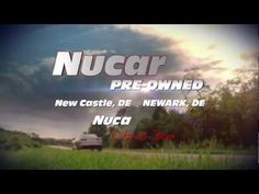 http://www.nucar.com    Nucar Auto Group, Nucar Chevrolet, and Nucar Mazda in New Castle and Lewes, Delaware has the best selection of new, used, and certified pre-owned cars, trucks, SUVs, and minivans.     (888) 482-1857.      Produced by Media Results.  http://www.mediaresultsautomotive.com