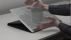 Ingenious ETOS Drawing Board Will Redefine How Designers Work