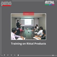 We are thankful to the Sales Engineer and Product Expert of Rittal for providing training to the Pima Team about Rittal Products. We look forward to working with the brand closely! . . . #RittalProducts #HandsOnTraining #LabTraining #InternalTraining #Efficiency #Convenience #Industry40 #IIOT #IOT #IndustrialAutomation #Pneumatic #Ingenuity #SupplyChain #MaterialHandling #PCC #SynchronizationPanels #PLCControlPanels #FactoriesOfTomorrow #PimaControls Rockwell Automation, Supply Chain, Engineering, Thankful, Training, Products, Work Outs, Excercise, Onderwijs
