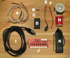 EL Wire how-to