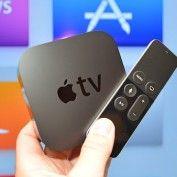 App Store : Apple propose de présenter les applications pour Apple TV en vidéo