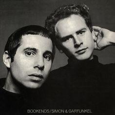 - Simon & Garfunkel , 1968
