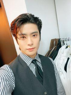 Nct 127, Jaehyun Nct, Jung Jaehyun, Twitter Update, Nct Dream, Jung Yoon, Taeyong, Winwin, Tie Clip