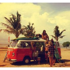surf trips!