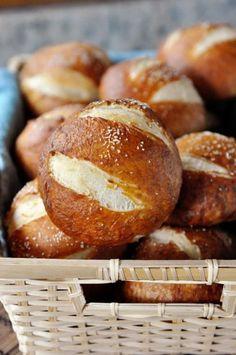 Amazing Soft Pretzel Rolls | Tasty Kitchen: A Happy Recipe Community!