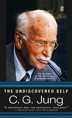 "The Undiscovered Self  by C.G. Jung, R.F.C. Hull (Translator)  In his classic, provocative work, Dr. Carl Jung-one of psychiatry's greatest minds-argues that the future depends on our ability to resist society's mass movements. Only by understanding our unconscious inner nature-""the undiscovered self""-can we gain the self-knowledge that is antithetical to ideological fanaticism. But this requires facing the duality of the human psyche-the"