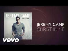 """Jeremy Camp - Christ In Me """"Can't see the slaves we are in all the searching, all the grasping..."""""""