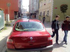 Renault Megane - 2007 MODEL MEGANE PRIVILEGE FULL ORJİNAL