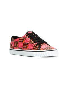 'Love' sneakers