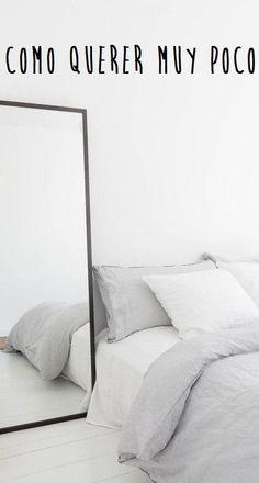 Aprende sobre minimalismo y descubre como ser minimalista. Crear orden, vivir con menos y ser más productivo y ágil.