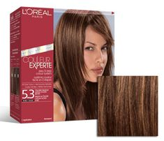 couleur experte is the only at home dual system colouring kit that combines - Couleur Eugene Color