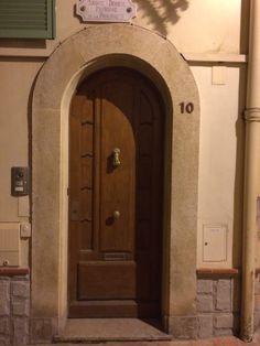 monaco home's door, door, handle