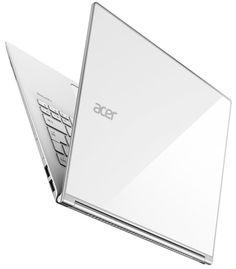 Acer Aspire S7 — новое поколение ультрабуков с сенсорным FullHD-дисплеем и толщиной 12,5 мм | ITC.ua