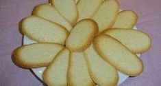 GALLETITAS LENGUITAS DE GATO