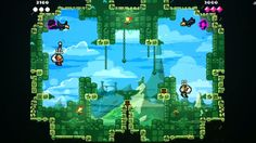 TOWERFALL ASCENSION #PS4 http://ps4alerts.blogspot.in/2014/04/ps4-list-of-50-games-2014.html