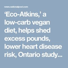 eco atkins diet plan pdf