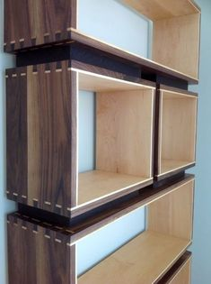 Woodworking with easy wood projects plans is a great hobby but we show you how to get started with the best woodworking plans to save you stress & cash on your woodworking projects Furniture Projects, Furniture Plans, Wood Furniture, Wood Projects, Furniture Design, Woodworking Inspiration, Furniture Inspiration, Hifi Regal, Woodworking Plans