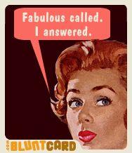 fabulous #retro #humor