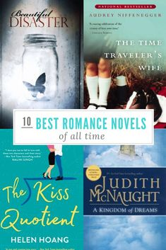 This is a list of the best love stories ever told the best romance novels ever written. You're going to want to read these amazing books. Book list of highly recommended reading Best Romance Novels, Good Romance Books, Best Novels, Good Books, Books To Read, Amazing Books, Best Books Of All Time, Book Boyfriends, Best Love Stories