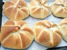 Pitapizza (fotorecept) - recept | Varecha.sk Hot Dog Buns, Hot Dogs, Ale, Pizza, Bread, Food, Basket, Meal, Ale Beer