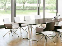 PROGRAMME S 840 Sillón by THONET diseño Lepper Schmidt Sommerlade designer
