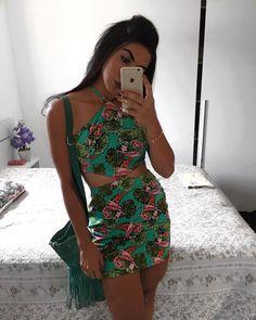 "478 Likes, 3 Comments - Moda Para Meninas (@dicasdemodaofficial) on Instagram: ""Look do dia {sigam: @segredosdegrife}"""