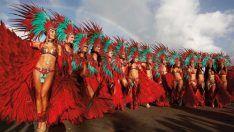 St.Maarten 2017 Carnival Videos