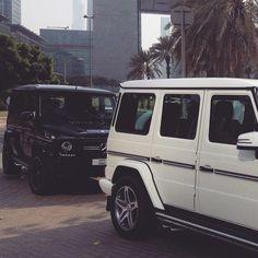 mercedes g wagon - White G Wagon